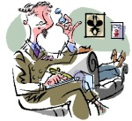 Avoid the expensive fees of a psychiatrist's office - get some sleep!