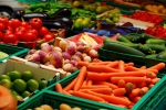 antioxidants are also present in fruits & vegetables