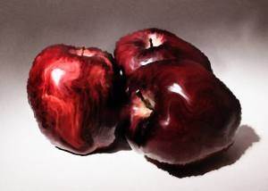 Derive the benefits of those polyphenols by eating an apple or indulging in a glass of cider!